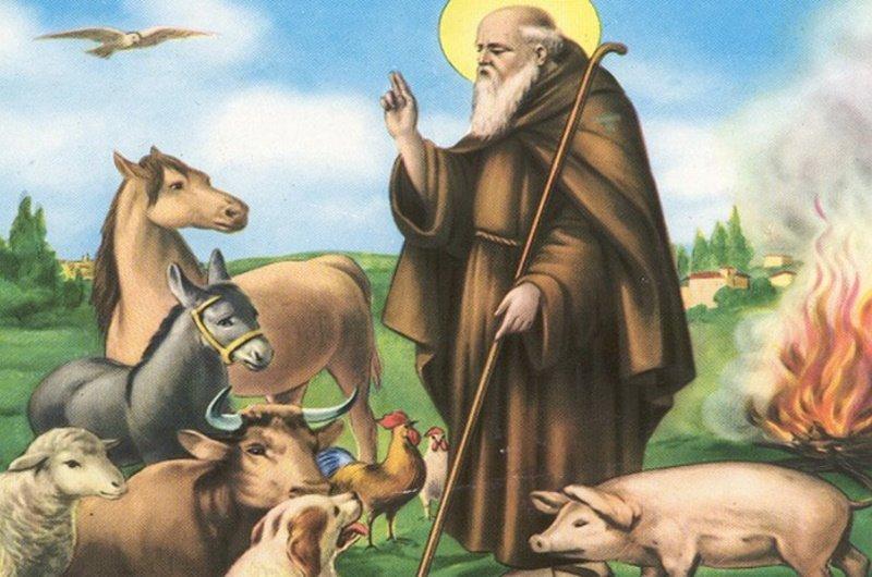 Evento Sant'Antonio Abate