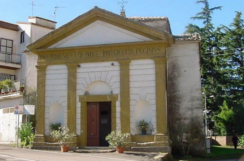 San Rocco Capodimonte