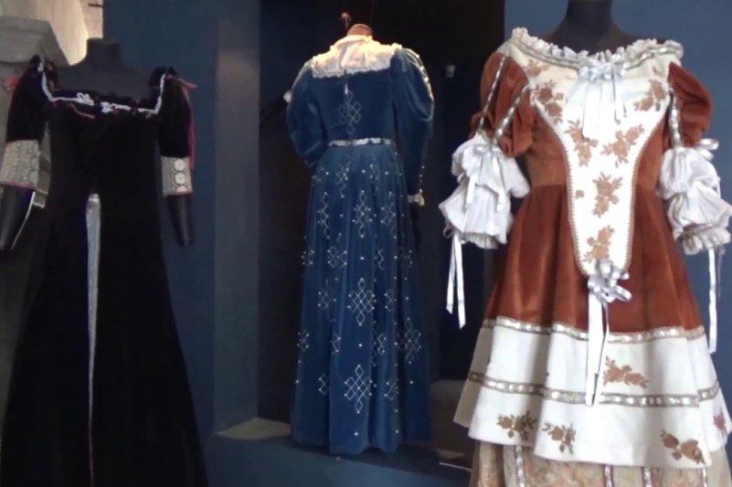 Museo del Costume Farnesiano Gradoli