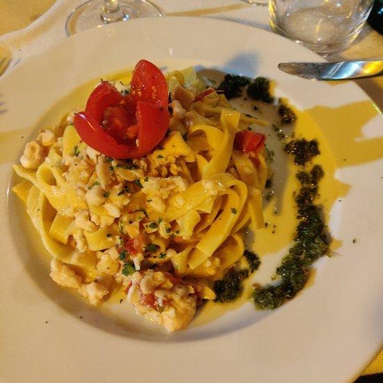 Ristorante Hotel Da Otello Poleggi Sas
