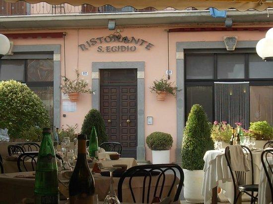 Ristorante Pizzeria Sant'Egidio