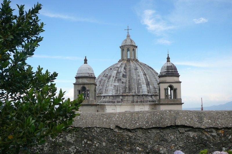 Cattedrale Santa Maria Maggiore