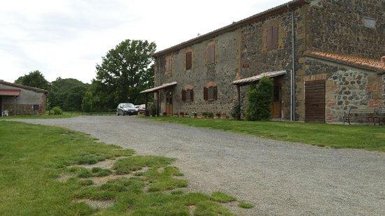 Fraviaco - Azienda Agrituristica