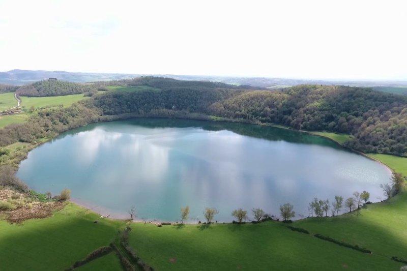 Lago di Mezzano