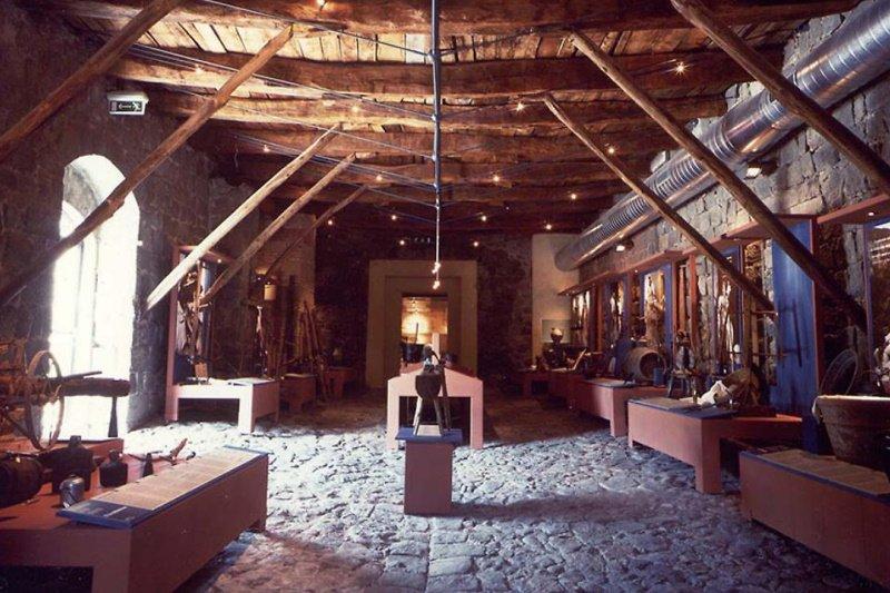 Museo della Terra Latera