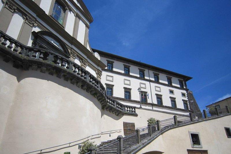 Palazzo Farnese Gradoli4