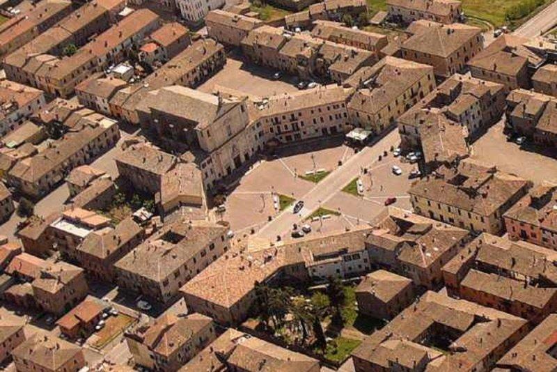 San_lorenzo Piazza Europa