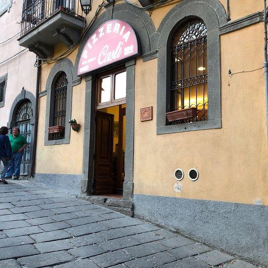 Pizzeria Casti