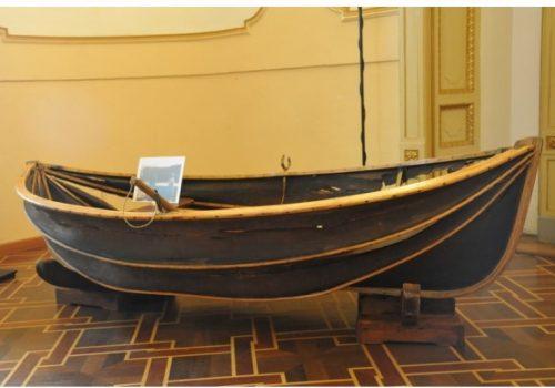 Museo Navigazione Acque Interne 1